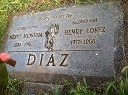 Henry Kiki Lopez