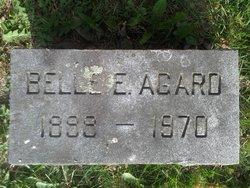 Belle Edna <i>Becker</i> Agard
