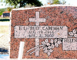 E. L. Bud Carlman