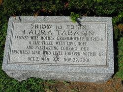 Laura <i>Kislak</i> Tabakin
