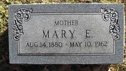 Mary Etta <i>Thornburg</i> Martinson