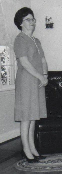 Mary Ellen <i>Whitt</i> Marcus