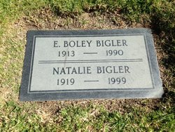 Erin Boley Bigler