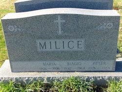 Maria Milice
