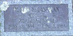 Pearl B <i>Eastman</i> Brunelle