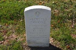 Augustus Gibbons