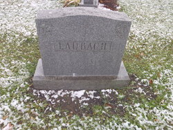 Mary Margaret <i>Ginley</i> Laubach