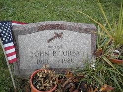 John P. Torba