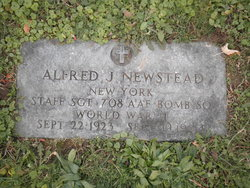 Alfred J. Newstead