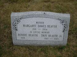 Margaret <i>Dawes</i> Beaver