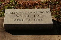 Lillian Jones Armstrong