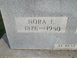 Nora Ellen <i>Burnett</i> Jennings