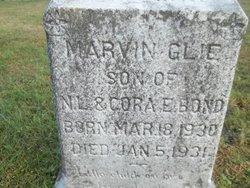 Marvin Glie Bond