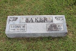 Bert H. Baker