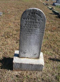 Martha S. U. Dobbins