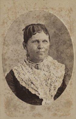 Emily S.E.A. Hitchcock