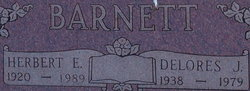 Delores J. <i>Ploss</i> Barnett