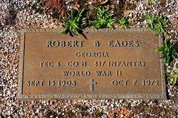 Robert Baker Bob Eades