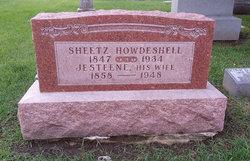 Samuel Sheets Skeetz Howdeshell