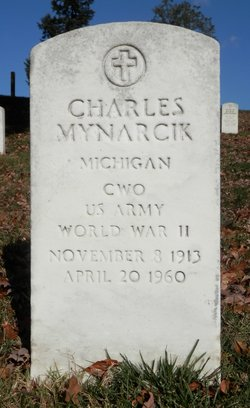 Charles Mynarcik
