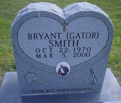 Bryant <i>Gator</i> Smith