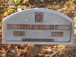 Estel Ezelle Gambell