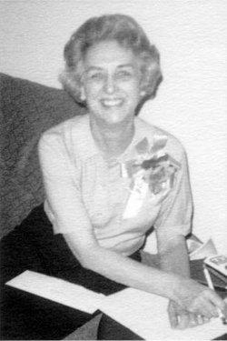 Maxine Elizabeth <i>Garrett</i> Feldmeier