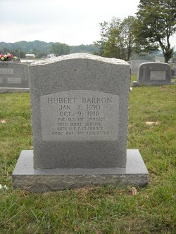 Hubert Barron