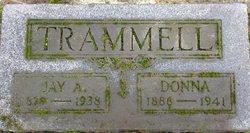 Jay Alvin Trammell