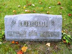 Fred Freiboth