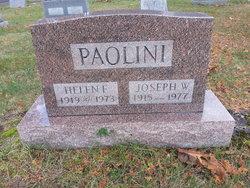Helen F. Paolini
