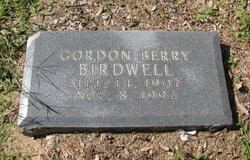 Gordon Birdwell