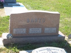 Glenn M Bartu