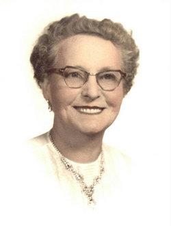 Blanche Elizabeth <i>Phelps</i> Graves