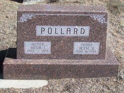 Jesse Pollard