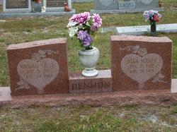 Olga <i>Mason</i> Denmon