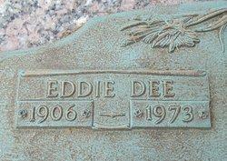 Eddie Dee Blanchard