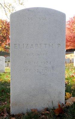 Elizabeth Eugenia <i>Pagter</i> Glendinning