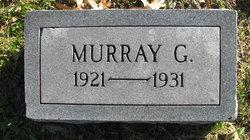 Murray George Basore