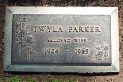 Twyla Fay <i>Pitts</i> Parker