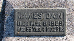 James Cain