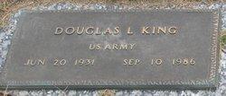 Douglas Lee King