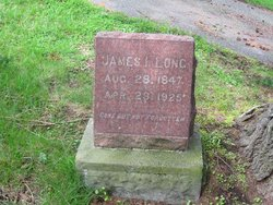 James Ira Long