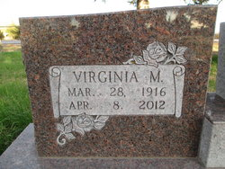 Virginia M. <i>Kelly</i> Carlson