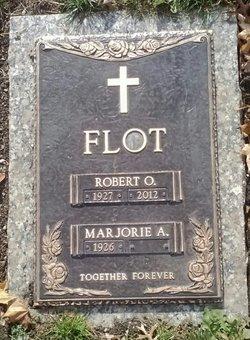 Robert Flot