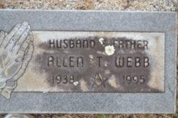 Allen Thomas Webb