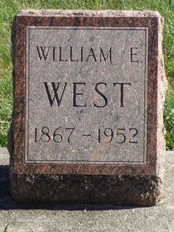 William E West