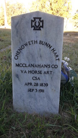 Chenoweth Bunn Hart