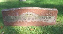 Margaret <i>Fetterly</i> Dahnke