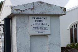 Pembroke Parish Cemetery